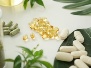 Multivitamins vitamin supplements
