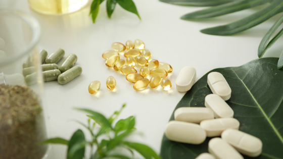 Multivitamins vitamin supplements